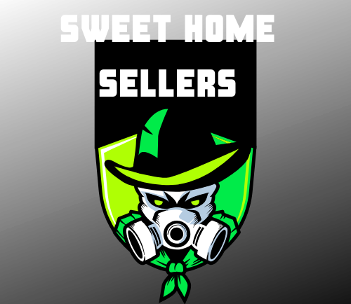 Logo for Sweet Home Sellers